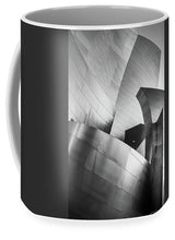 Load image into Gallery viewer, Black and White Curves - Mug
