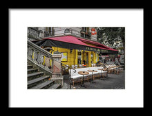 Load image into Gallery viewer, Coffee Time - Framed Print