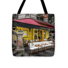 Load image into Gallery viewer, Coffee Time - Tote Bag