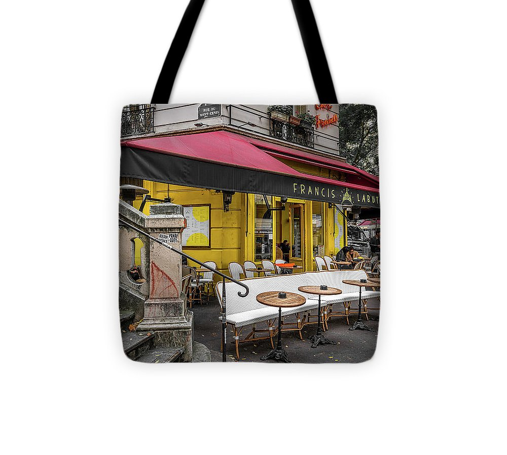 Coffee Time - Tote Bag