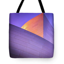 Load image into Gallery viewer, Color Curves - Tote Bag