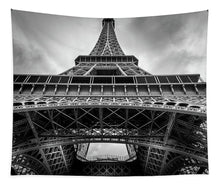Load image into Gallery viewer, Eiffel Tower High - Tapestry