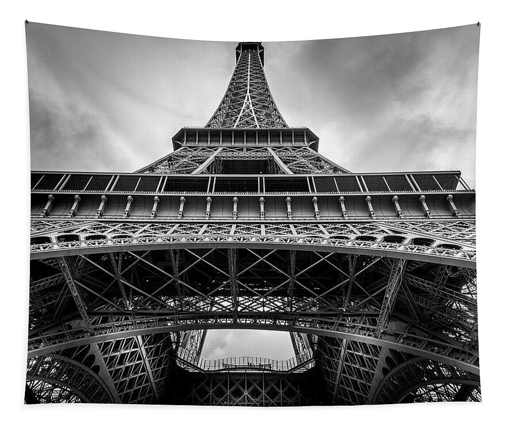 Eiffel Tower High - Tapestry