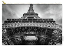 Load image into Gallery viewer, Eiffel Tower High - Carry-All Pouch