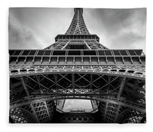 Load image into Gallery viewer, Eiffel Tower High - Blanket