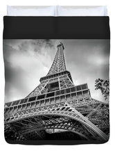 Load image into Gallery viewer, Eiffel Tower - Duvet Cover