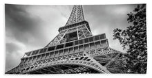 Load image into Gallery viewer, Eiffel Tower - Beach Towel