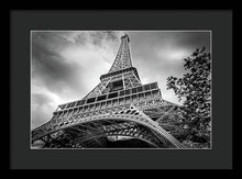 Load image into Gallery viewer, Eiffel Tower - Framed Print