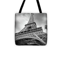 Load image into Gallery viewer, Eiffel Tower - Tote Bag