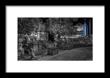 Load image into Gallery viewer, Grove 2 - Framed Print