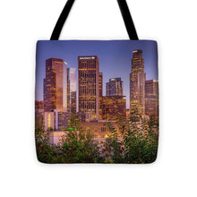 Load image into Gallery viewer, LA Skyline - Tote Bag