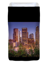 Load image into Gallery viewer, LA Skyline - Duvet Cover