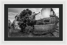 Load image into Gallery viewer, Lapin Agile - Framed Print