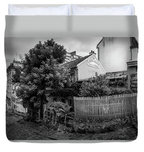 Load image into Gallery viewer, Lapin Agile - Duvet Cover
