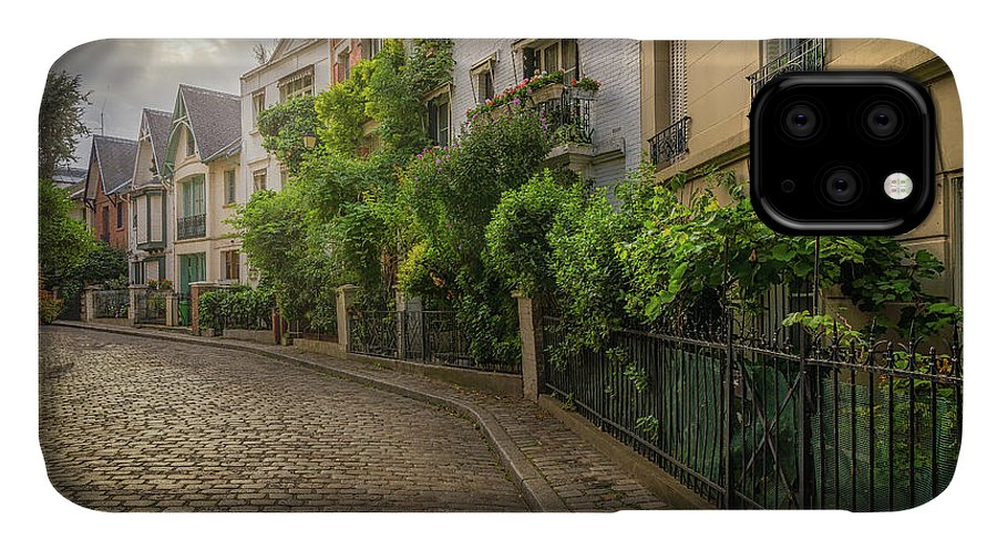 Montmartre - Phone Case