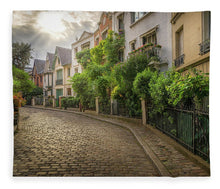 Load image into Gallery viewer, Montmartre - Blanket