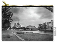 Load image into Gallery viewer, Notre Dame - Carry-All Pouch
