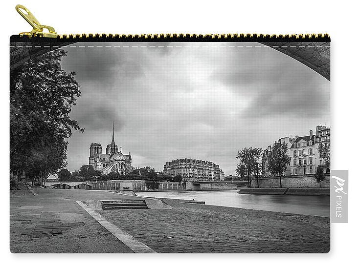 Notre Dame - Carry-All Pouch