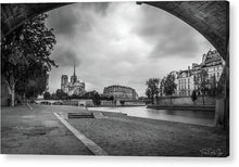 Load image into Gallery viewer, Notre Dame - Acrylic Print