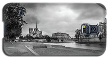Load image into Gallery viewer, Notre Dame - Phone Case