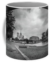 Load image into Gallery viewer, Notre Dame - Mug