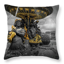 Load image into Gallery viewer, Obelix - Throw Pillow
