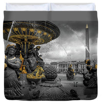 Load image into Gallery viewer, Obelix - Duvet Cover