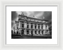 Load image into Gallery viewer, Opera - Framed Print