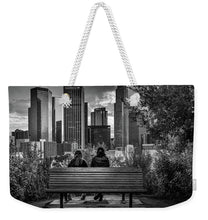 Load image into Gallery viewer, Pic in Pic - Weekender Tote Bag