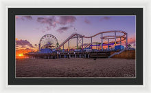 Load image into Gallery viewer, Playtime - Framed Print