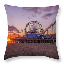 Load image into Gallery viewer, Playtime - Throw Pillow