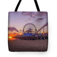 Load image into Gallery viewer, Playtime - Tote Bag