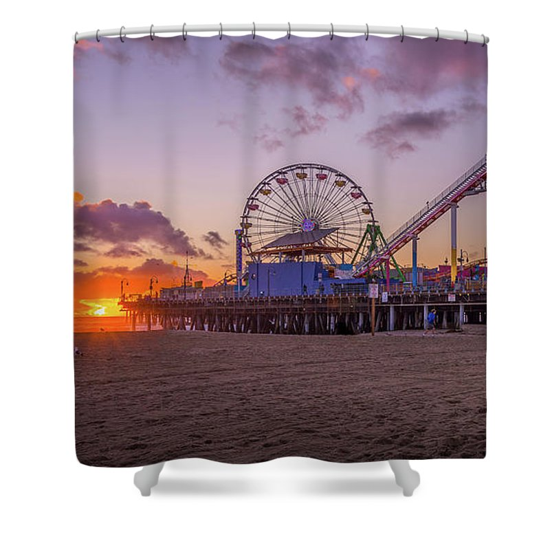 Playtime - Shower Curtain