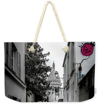 Load image into Gallery viewer, Red Balloon - Weekender Tote Bag