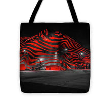 Load image into Gallery viewer, Red - Tote Bag