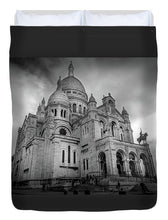 Load image into Gallery viewer, Sacre Coeur - Duvet Cover