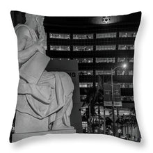 Load image into Gallery viewer, Sinai - Throw Pillow