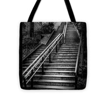 Load image into Gallery viewer, Stairs - Tote Bag
