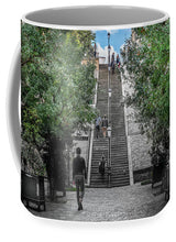 Load image into Gallery viewer, Stairways to Heaven  - Mug