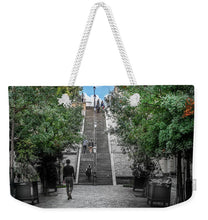 Load image into Gallery viewer, Stairways to Heaven  - Weekender Tote Bag