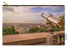 Load image into Gallery viewer, Sunset Telescope - Carry-All Pouch