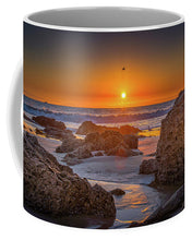 Load image into Gallery viewer, Through the light - Mug