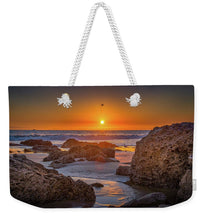 Load image into Gallery viewer, Through the light - Weekender Tote Bag