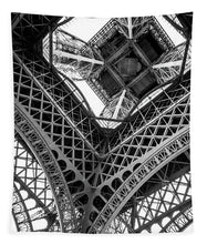 Load image into Gallery viewer, Under the Eiffel Tower - Tapestry