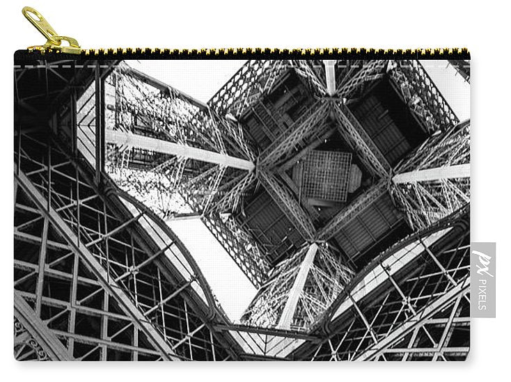 Under the Eiffel Tower - Carry-All Pouch