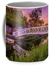 Load image into Gallery viewer, Venice Bridge - Mug