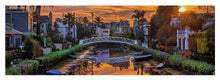 Load image into Gallery viewer, Venice Canal - Yoga Mat
