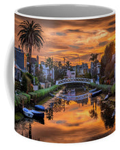 Load image into Gallery viewer, Venice Canal - Mug