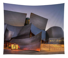 Load image into Gallery viewer, Walt Disney Concert Hall - Tapestry