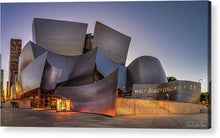 Load image into Gallery viewer, Walt Disney Concert Hall - Acrylic Print